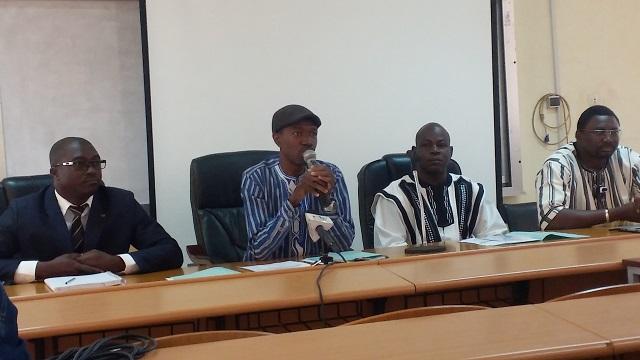 Promotion de la bonne gouvernance: Les élèves de l'ENAM sensibilisés au sens du service public