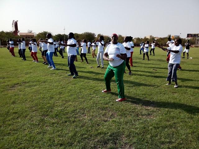 Journée internationale des volontaires: Des organisations rendent hommage au travail des volontaires