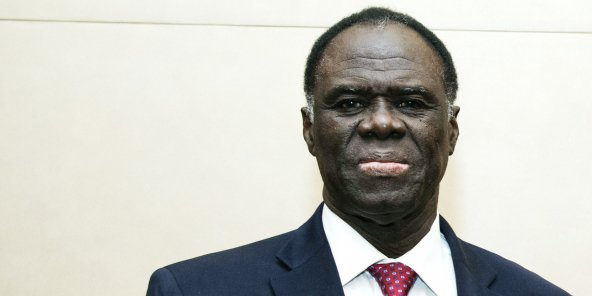 Dissolution du RSP: Le président Kafando devait respecter sa parole donnée, reproche Gilbert Diendéré