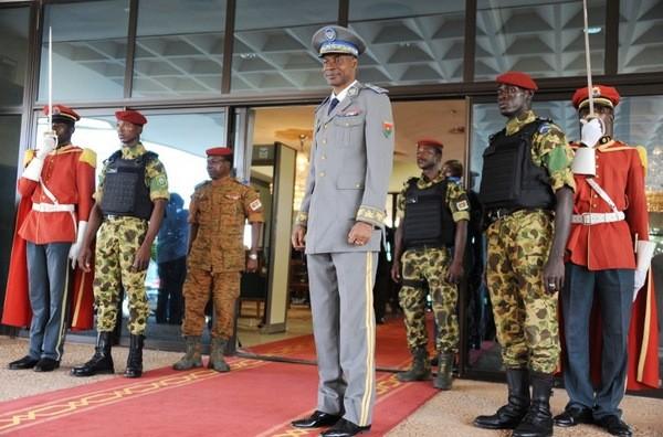 Burkina: Les gens [terroristes] sont rentrés chez nous suite à la dissolution du RSP (Diendéré)