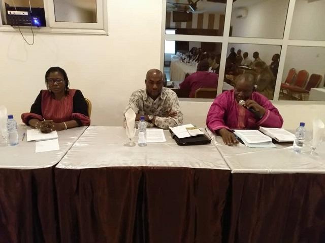 Financement de l'agriculture familiale au Burkina: L'ONG SOS Faim prône l'inclusion financière agricole