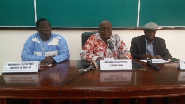 Corruption: L'ASCE-LC et ses partenaires en synergie pour l'effectivité la loi anti-corruption au Burkina