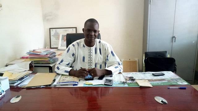 Siaka Ouattara, maire de Toussiana: '' La lutte pour le développement est une question de sacrifices, de responsabilité et de sincérité ''