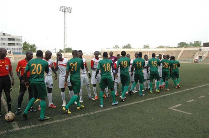 Championnat national D1: L'ASEC de Koudougou fait sensation