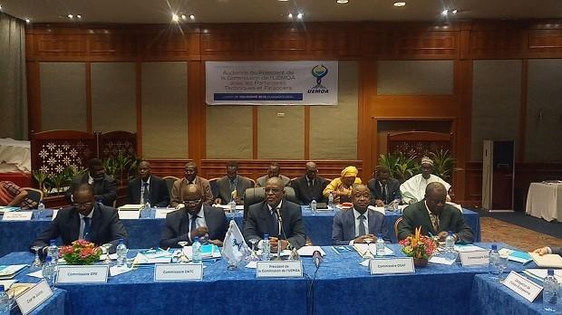 Ouagadougou: L'UEMOA rencontre ses partenaires techniques et financiers