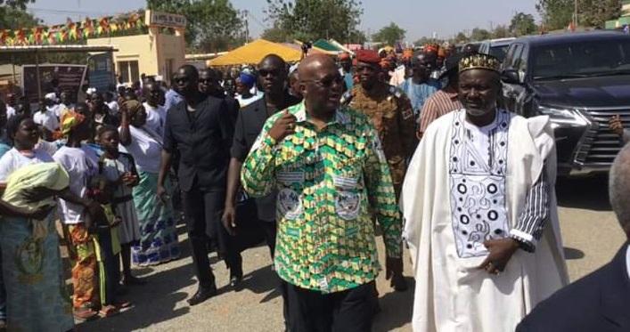 Message à la nation du président du Faso: Les Burkinabè sont-ils réellement disposés à l'unité et à la cohésion nationale?