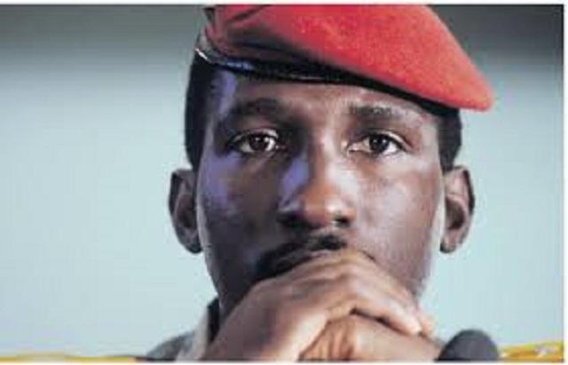 Crises sociales en Europe: Et pourtant Thomas Sankara avait mis en garde les populations occidentales