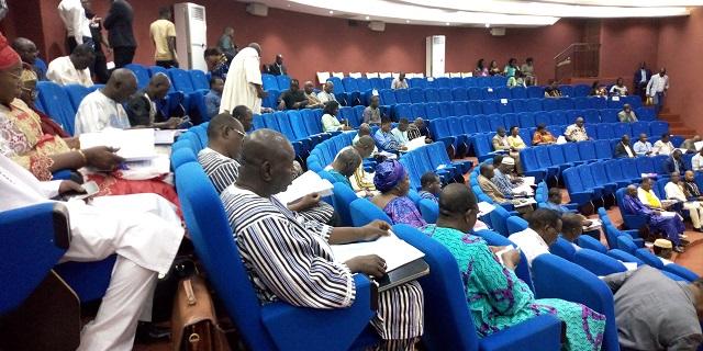 Nouveau règlement de l'Assemblée nationale: Le format du discours du Premier ministre devant le parlement sera réduit