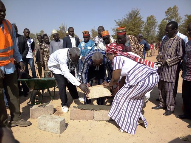 Commune de Ouagadougou: Des espaces de vente d'aliments dans les écoles pour garantir l'hygiène