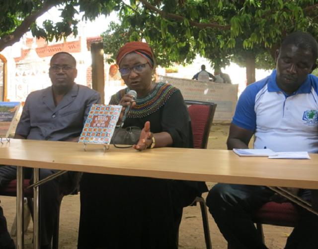 Salon du livre africain de Koudougou: La littérature burkinabè à l'honneur