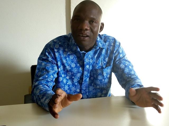 Appel de citoyens à la candidature de Kadré Désiré Ouédraogo: «Une vieille stratégie politique démodée», selon Adama Yasser Ouédraogo du CDP
