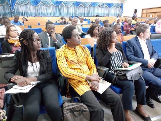 Commune de Ouagadougou: La mairie et ses partenaires préparent l'atelier international d'urbanisme de 2019