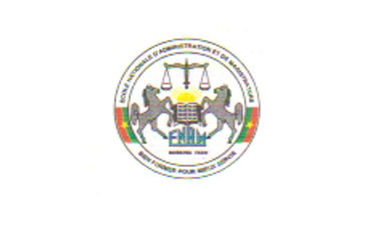ENAM: Liste des candidats présélectionnés au concours de recrutement de sept (07) enseignants permanents