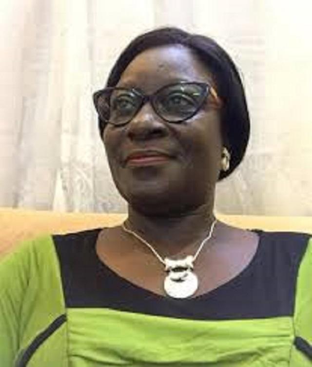 Députée Elise Foniyama Ilboudo/Thiombiano: «Les gens pensent que la politique, ce sont des intrigues»