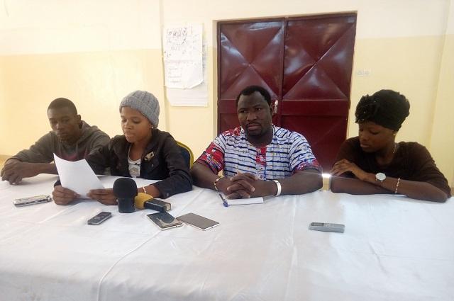 Coordination nationale des associations d'enfants et de jeunes travailleurs du Burkina: Le bilan des activités de 2018 passé à la loupe