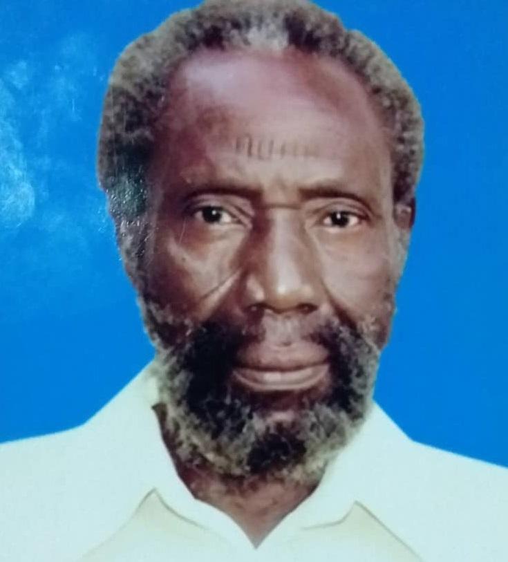 Décès  de SEBOGO Kayouré Antoine: Faire part