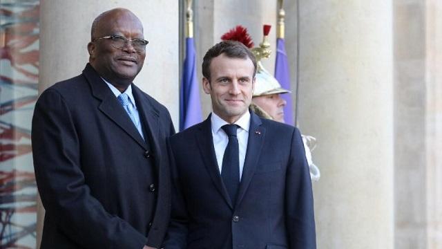 La France et le Burkina Faso renforcent leur coopération militaire