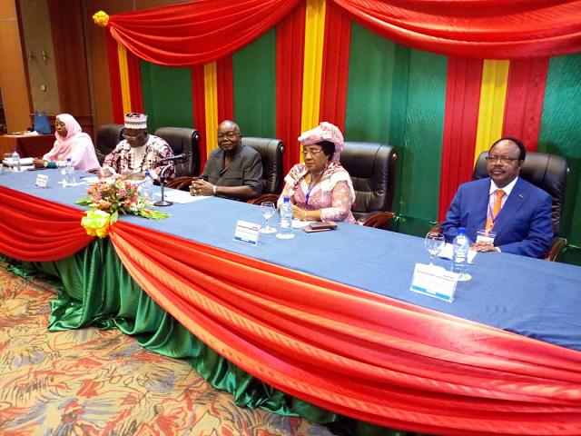 Gestion des ressources publiques: Les pays d'Afrique francophone subsaharienne approfondissent la réflexion à Ouagadougou