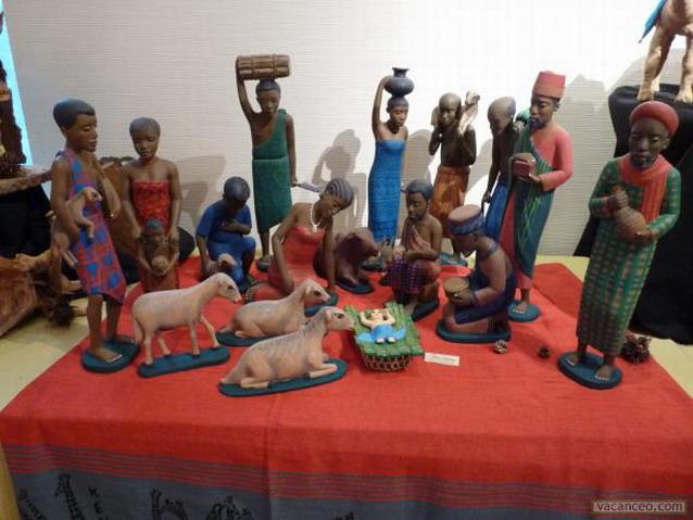 Noël 2018, Nouvel an 2019: Horaires des messes dans les différentes paroisses et institutions de l'Archidiocèse de Ouagadougou
