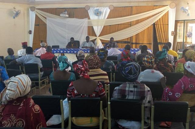 Commune de Toussiana: Conseil municipal et populations échangent autour des préoccupations