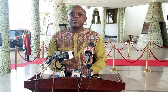 Burkina: Remise de reliquat de peine pour 219 détenus