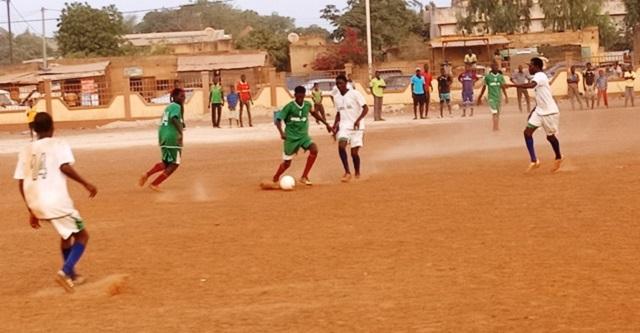 Arrondissement N°10 de Ouagadougou: Penza Athletic club s'offre la coupe du Maire