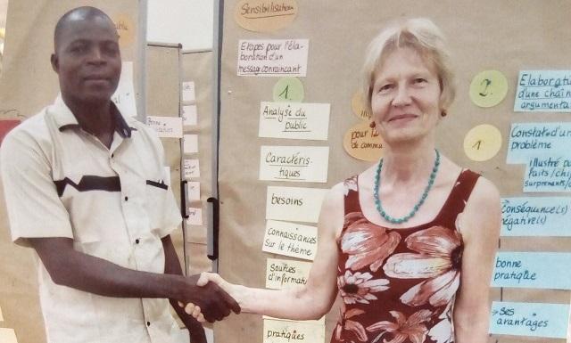 Portrait: Yezouma Coulibaly, le militaire radié devenu grand agriculteur