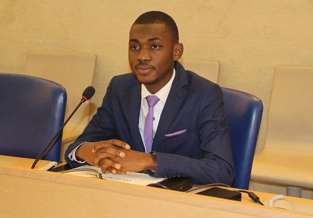 Tribune: Le message de nouvel an de Alfred Bewindin SAWADOGO du Mouvement de Réflexion  sur les Opportunités de Développement du Burkina Fas