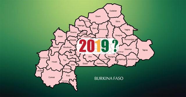 Burkina Faso 2019: Y aura-t-il du neuf?