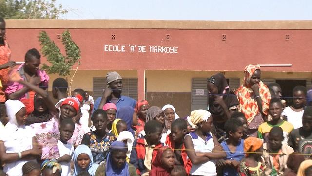 Education: L'école A de Markoye célèbre son soixantième anniversaire