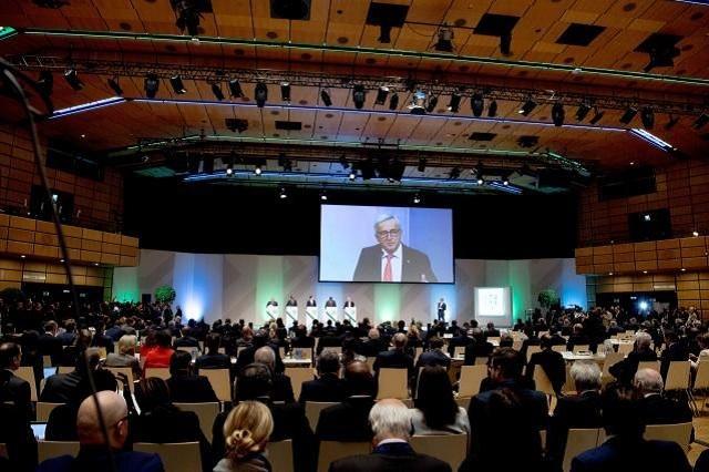 Forum de haut niveau Afrique/Europe: Alpha Barry représente le président du Faso à Vienne