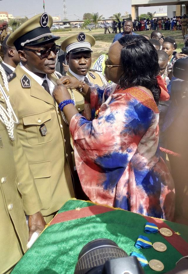 Ministère de l'Economie: 156 agents décorés