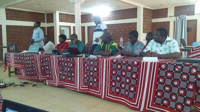 Repenser le système de vulgarisation au Burkina Faso pour favoriser l'adoption des innovations agricoles