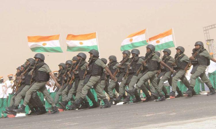 Niger: Plus de 200