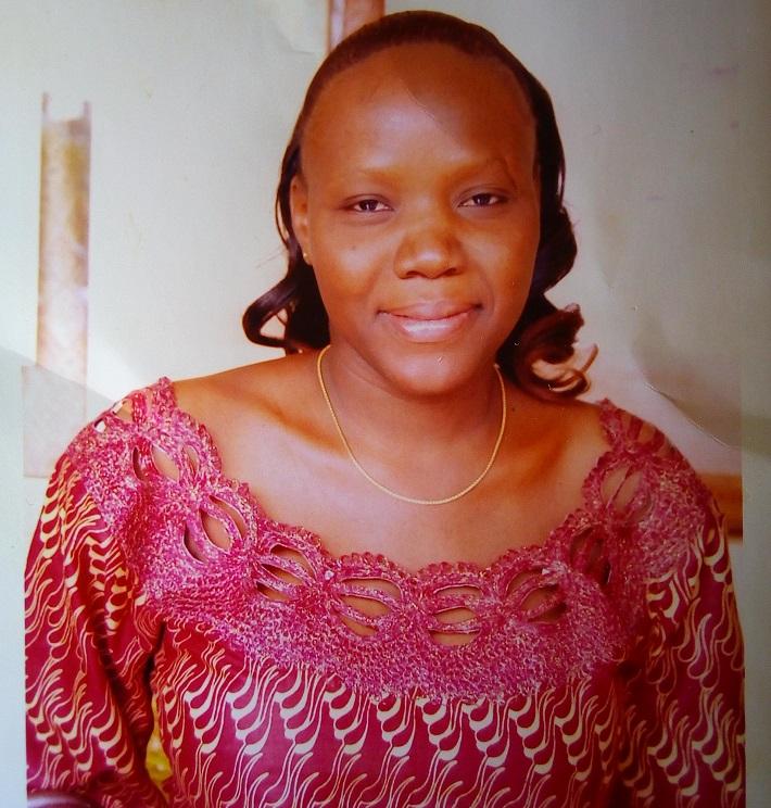 Décès  de  DIASSO née NIKIEMA Sita: Remerciements et faire part