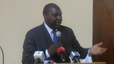 Drame de Yirgou: L'Opposition politique burkinabè appelle le gouvernement à enrayer la spirale de violence