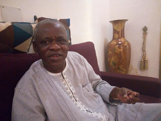 Situation nationale: «Il faut engager un dialogue franc, ouvert et responsable, à tous les niveaux» (Lassané Savadogo, secrétaire exécutif du MPP)