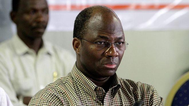Procès du putsch du CND: Djibrill Bassolé rejette les