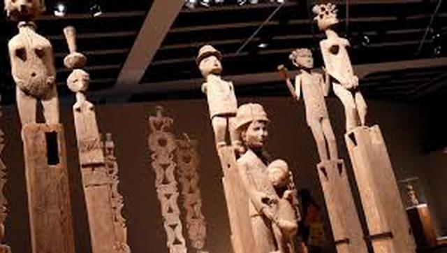 Restitution à l'Afrique de son patrimoine culturel: Une revendication légitime qui pose bien des questions.