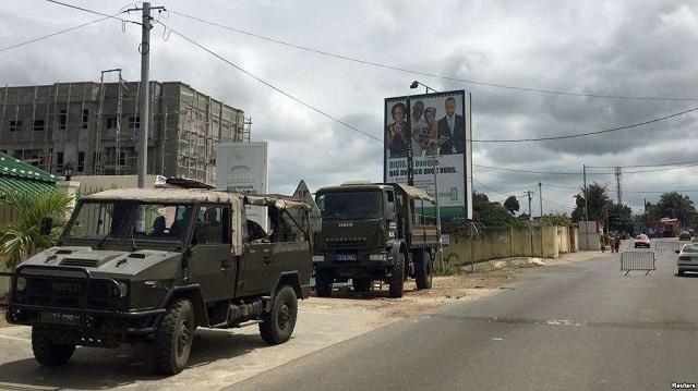 Tentative de coup d'Etat au Gabon: Retour sur l'histoire politique de ce pays