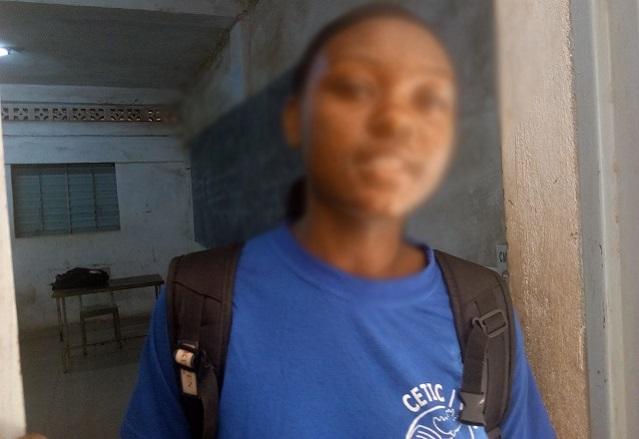 Gestion des menstrues à l'école: A quand la fin de la honte?