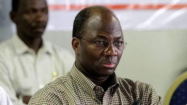 Procès du putsch: Les avocats de Djibrill Bassolé vent debout contre le parquet