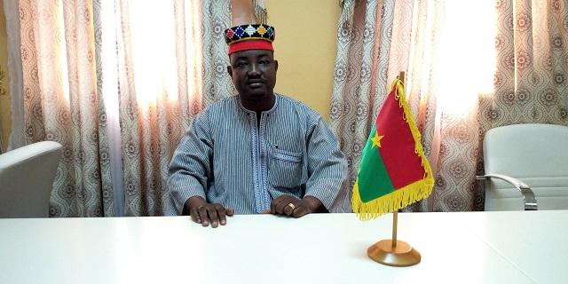 Tibo Jean-Paul Tapsoba, député MPP: «La chefferie coutumière a pour essence la politique»