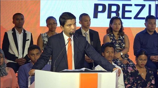 Madagascar: Le «TGV» signe son retour au pouvoir