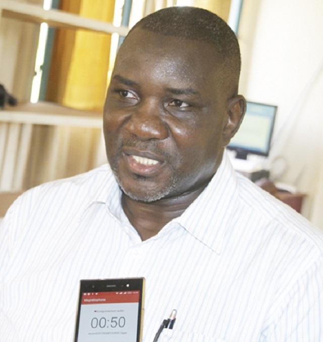 «Malgré Yirgou, la posture du gouvernement n'a pas évolué sur la question des Koglwéogo», regrette l'analyste politique  Dr Siaka Coulibaly