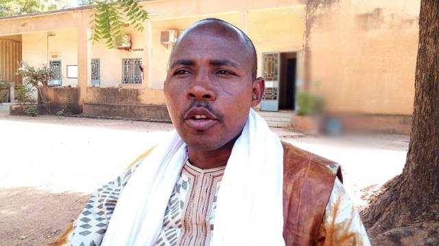 Marche de protestation contre les violences de Yirgou: «Nous avons déploré l'attitude du gouvernement», dixit Dr Daouda Diallo
