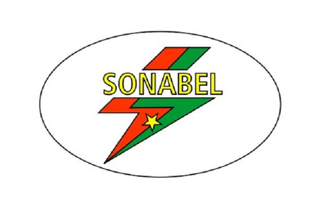 SONABEL: Suspension temporaire en fourniture d'électricité