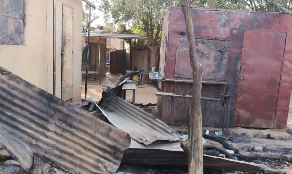 Région du Sahel: douze morts dans une attaque terroriste à Gasseliki dans la commune d'Arbinda