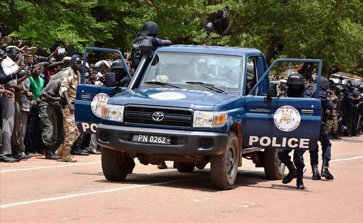 Comoé: Trois morts dont deux policiers lors d'une mission d'interpellation à Nafona