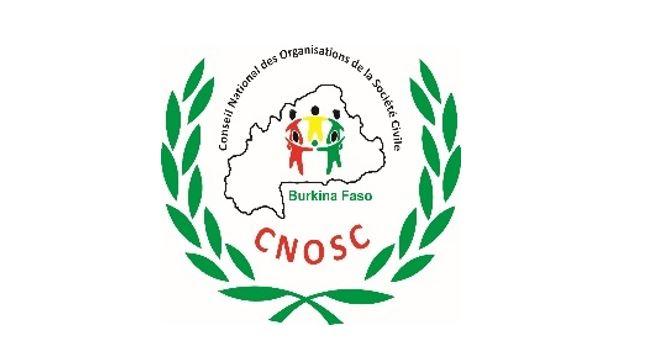 Drame de Yirgou: Le Conseil national des organisations de la société civile félicite les OSC pour leurs actions